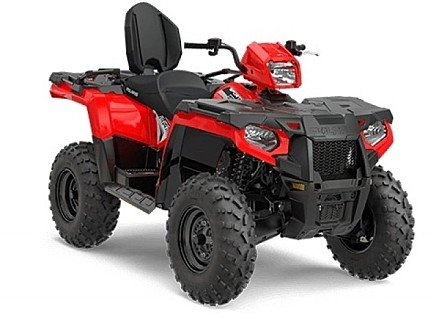 2018 Polaris Sportsman Touring 570 for sale 200629716